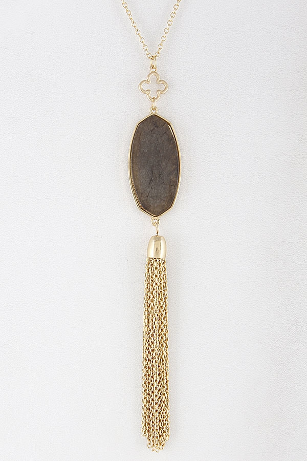 32 inch necklace 200