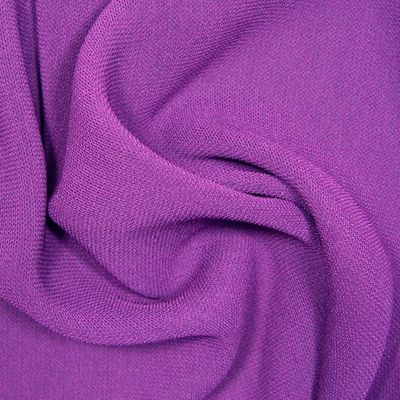 Nylon/acetate fabric blend