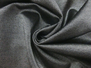 Rayon/Cotton fabric