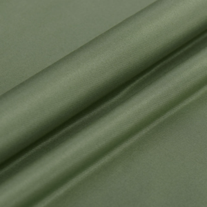 Silk/wool fabric