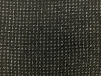 Wool/cotton fabric blend