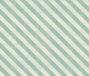 Diagonal line fabric pattern