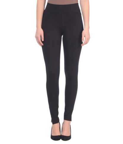 Lola Anna mid-rise pull on skinny jeans (pull-on ankle)