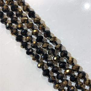 60 inch 8mm beaded necklace