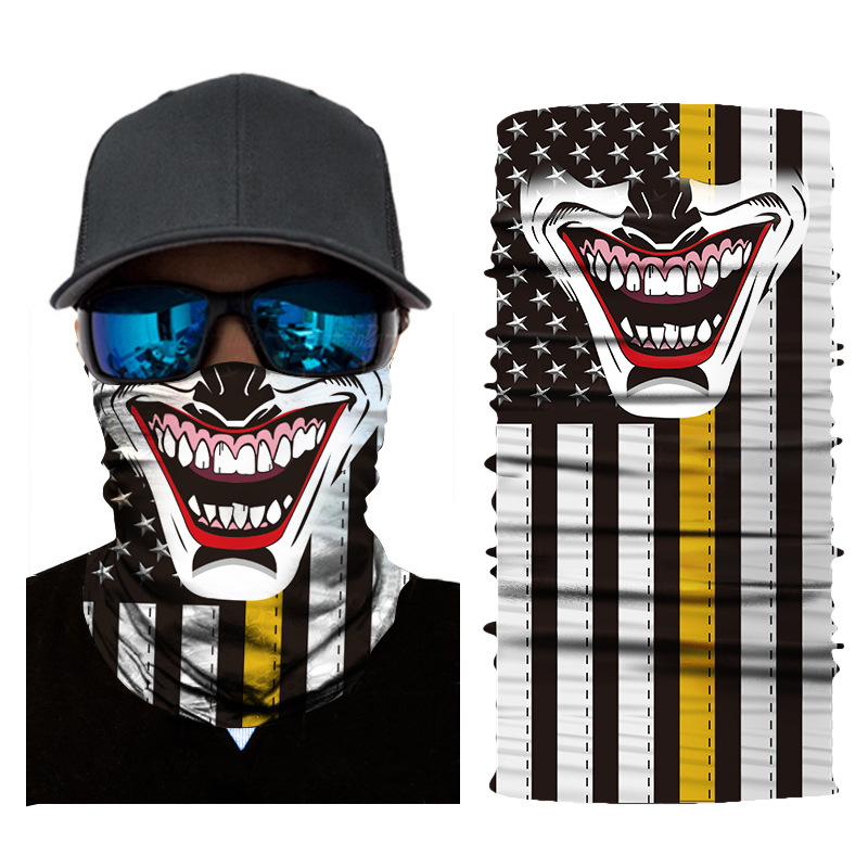 joker-clown-gaiter-balaclava-face-tube-mask-gummy-smile