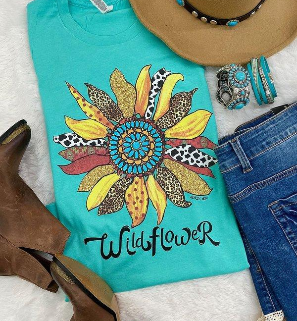 Wildflower T-Shirt
